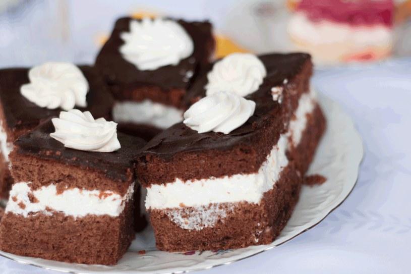 W-Z najsłynniejsze ciastko PRL-u /123RF/PICSEL
