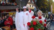 W Zakopanem pożegnano siostrę Helenę Warszawską