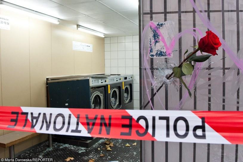 W zamachach w Paryżu zginęły 130 osoby /Marta Darowska/REPORTER /East News