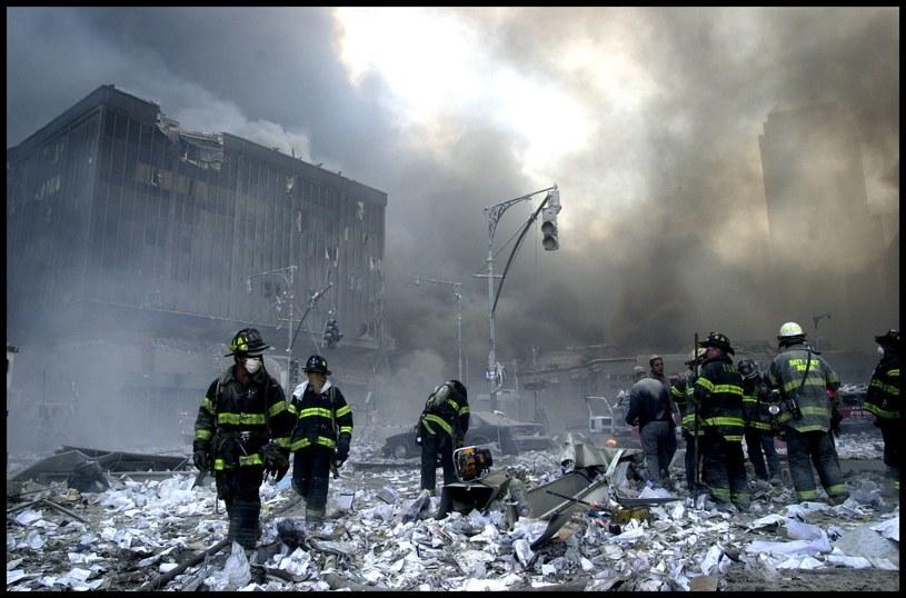 W zamachach zginęło prawie 3 tys. osób. Ponad 6 tys. zostało rannych. /East News