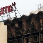 W zamachu na hotel Marriott były dwie eksplozje