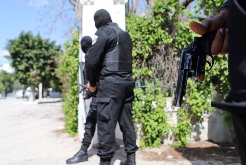 W zamachu w Tunezji zginęło ponad 20 osób /PAP