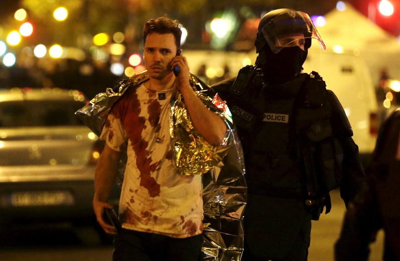 W zamachu zginęło co najmniej 120 osób /Agencja FORUM