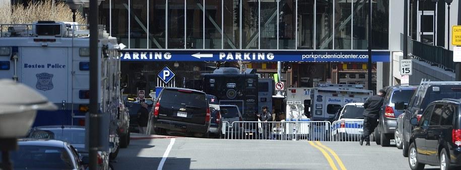 W zamachu zginęły trzy osoby /CJ GUNTHER /PAP/EPA