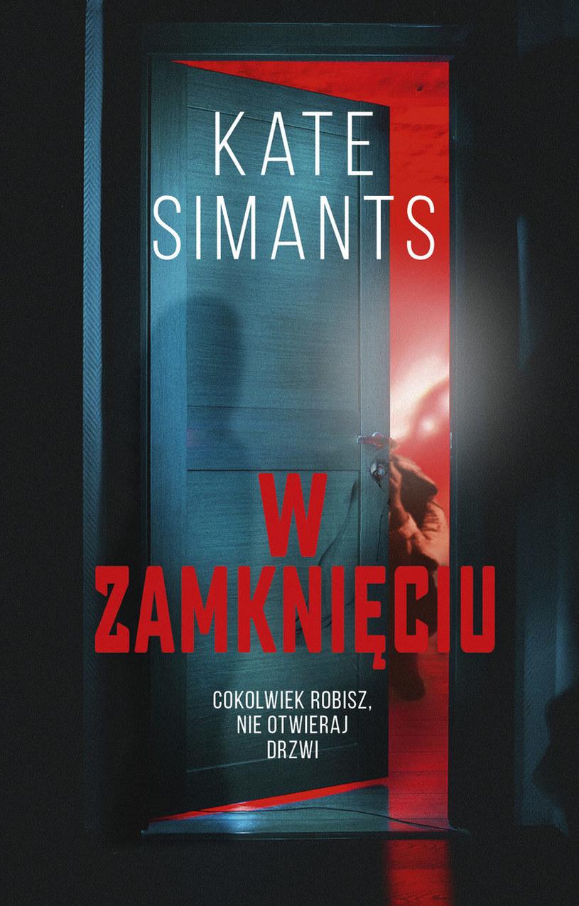 W zamknięciu, Kate Simants /INTERIA.PL/materiały prasowe