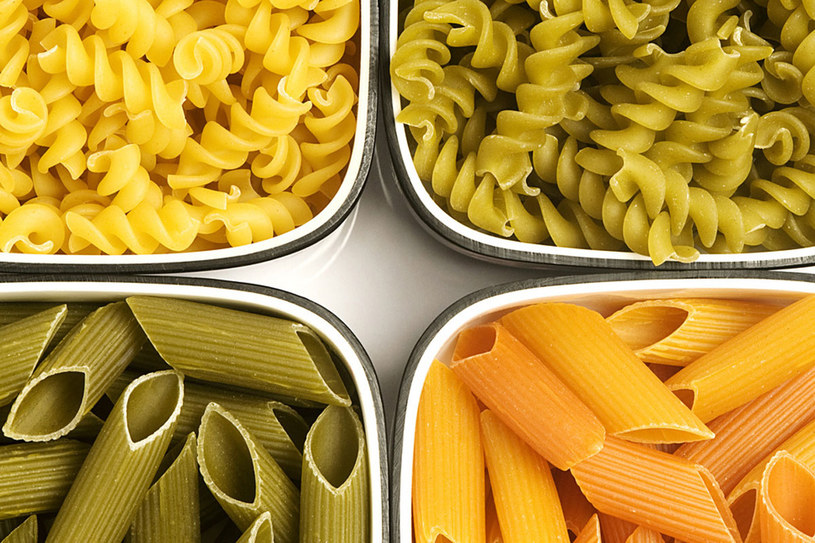 W zbilansowanej diecie węglowodany powinny stanowić ponad 50 proc. kalorii dostarczanych naszemu organizmowi /© Photogenica