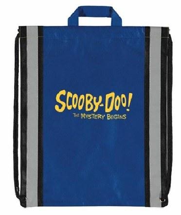 W zestawie są również torby Scooby Doo /