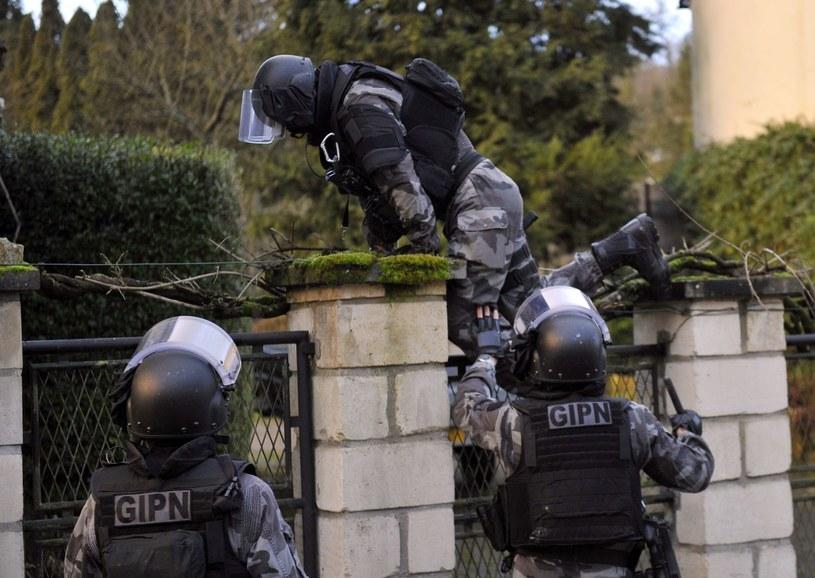 W zeszłym roku gwałtownie wzrosła liczba ataków terrorystycznych w UE, zdjęcie ilustracyjne /AFP