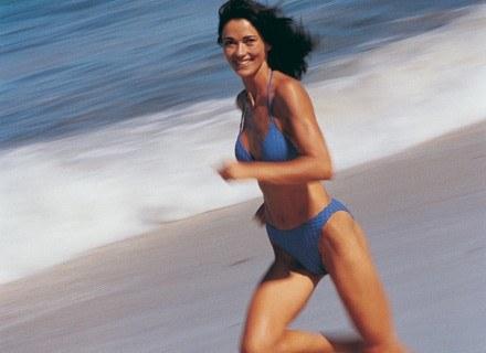 W znalezieniu motywacji do biegania bardzo pomaga znalazienie partnerki /INTERIA.PL