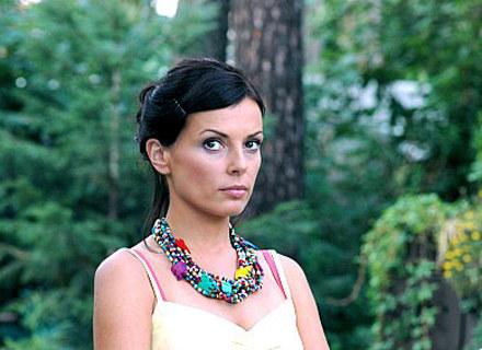 W życiu Kasi (Katarzyna Glinka) wiele się zmieni / fot. Marek Ulatowski /MWMedia