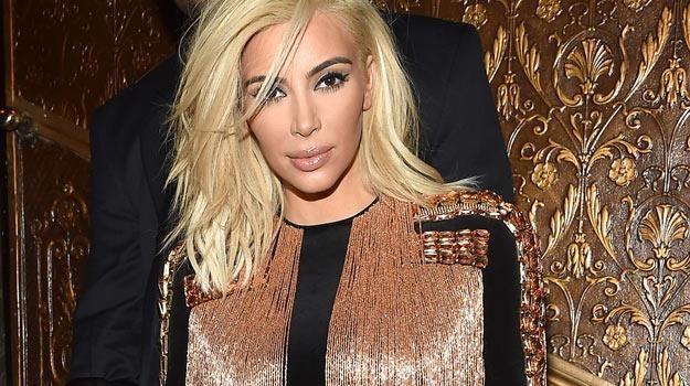 W żyłach Kim Kardashian płynie armeńska krew - fot. Jacopo Raule /Getty Images