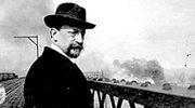 W żyłach największego budowniczego mostów płynęła polska krew