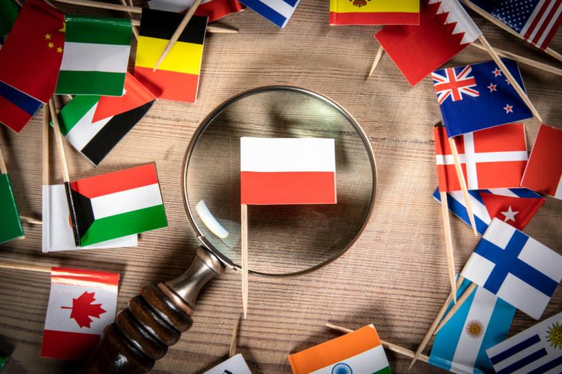 W2021 roku globalne PKB według Banku Światowego wzrośnie o 4 proc. Na tym tle Polska wypada całkiem nieźle /123RF/PICSEL
