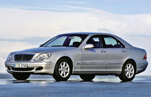 W220 /Mercedes