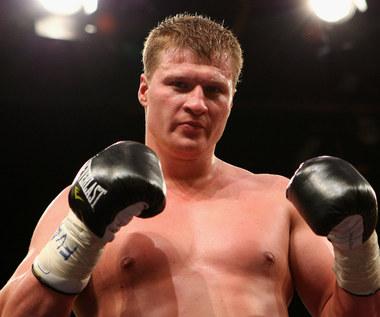 Wach - Powietkin. Mariusz Wach przegrał przez TKO w 12. rundzie