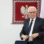 Wadim Tyszkiewicz: Polacy upodlili się za pisowskie srebrniki