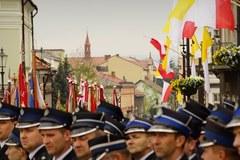 Wadowice przeżywają wyniesienie Jana Pawła II na ołtarze