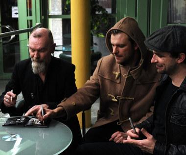 Waglewski Fisz Emade powracają z trzecią płytą. Kiedy premiera?