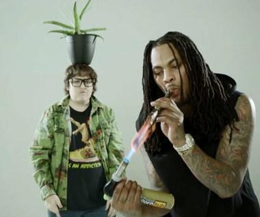 """Waka Flocka Flame """"Bust"""": Ostry klip promujący mixtape"""