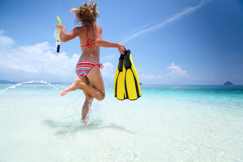 randki na plaży w Laguna