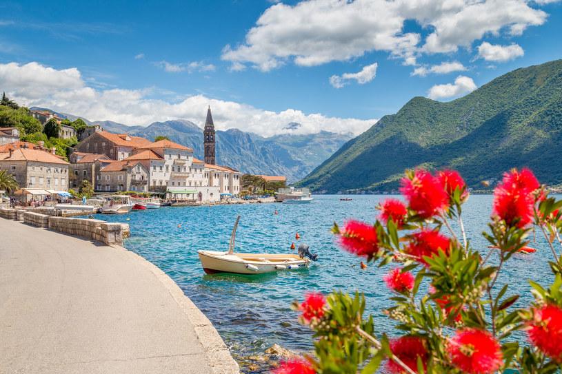 Wakacje. Bośnia i Hercegowina, Czarnogóra, Serbia zapraszają z testem ( Nz. Czarnogóra) /123RF/PICSEL
