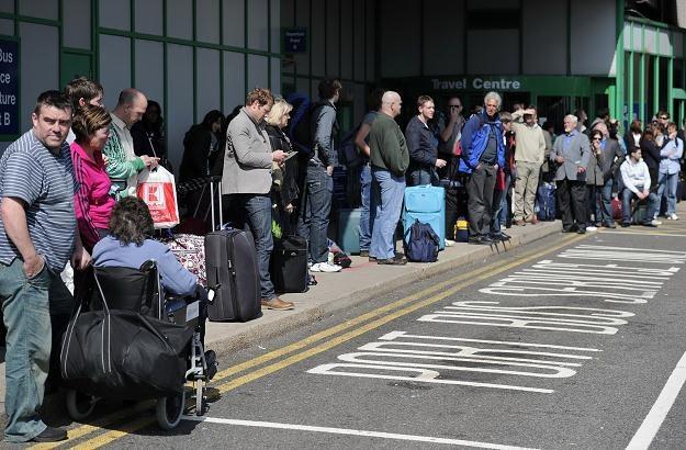Wakacje: By urlop nie był koszmarem /AFP