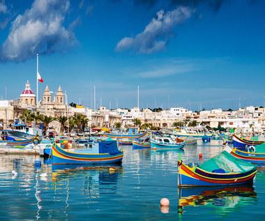 Wakacje. Malta: Niezaszczepieni bez testu PCR zapłacą 100 euro na dobę za kwarantannę