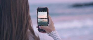 Wakacje na łonie natury? Smartfon nie da wypocząć Twojemu mózgowi