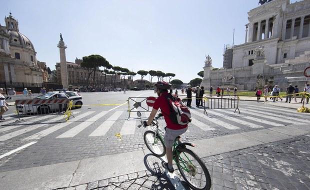 Wakacje na rowerze? Przygotuj bicykl i w drogę!