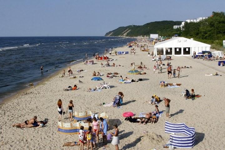 wakacje nad morzem /© Photogenica