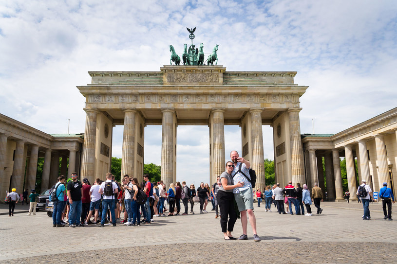 Wakacje. Niemcy: Od 8 czerwca prawie bez przeszkód /123RF/PICSEL