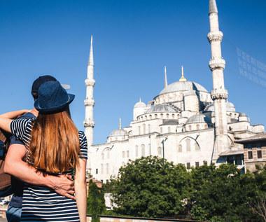 Wakacje. Turcja: Wjazd z testem albo zaświadczeniem