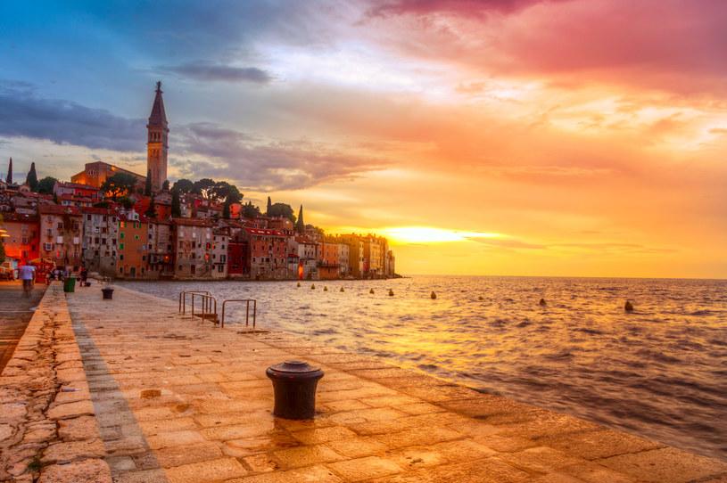 Wakacje w Chorwacji od lat cieszą się dużą popularnością wśród Polaków /123RF/PICSEL