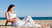 Wakacje w ciąży - przesądy czy sprawdzone rady. To powinnaś wiedzieć