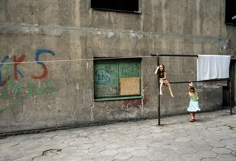 Wakacje w mieście /Cezary Pecold /Reporter
