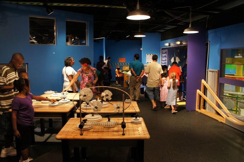 Wakacje w muzeum /123RF/PICSEL