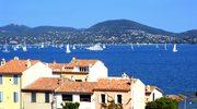Wakacje w Saint Tropez - luksusowej krainie marzeń