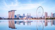 Wakacje w Singapurze