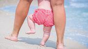 Wakacje z małym dzieckiem. Pięć rad pediatry