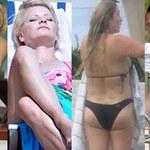 Wakacyjna moda w stylu gwiazd: tak celebrytki prezentują się na plaży!