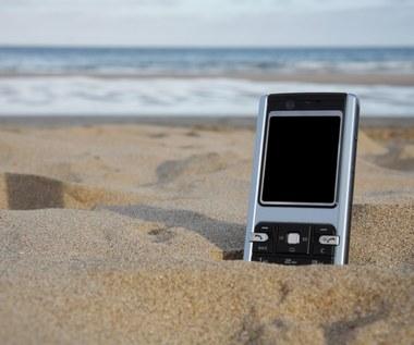 Wakacyjne bezpieczeństwo telefonów i tabletów