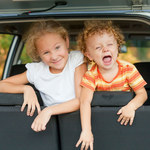Wakacyjne podróżowanie z dziećmi
