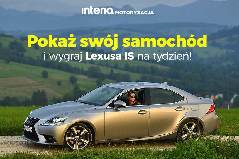 Wakacyjny konkurs Interii /INTERIA.PL