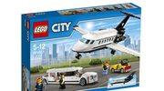 Wakacyjny konkurs LEGO® City