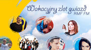 Wakacyjny Zlot Gwiazd RMF FM. Wielki finał w Katowicach!