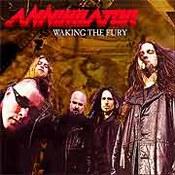 Annihilator: -Waking The Fury
