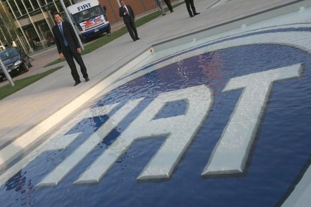 Walademar Pawlak zapewnił, że nie będzie redukcji miejsc pracy w tyskiej fabryce Fiata /AFP