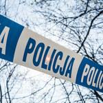 Wałbrzych: 13-latek dźgnął nożem byłego partnera matki. Mężczyzna nie żyje