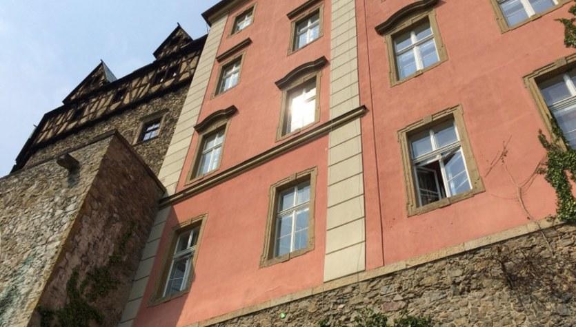 Wałbrzych i tajemnice Zamku Książ
