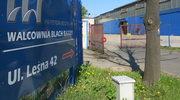 Walcownia Blach Batory w Chorzowie na postojowym. Ludzie nie dostają pieniędzy